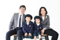 期間限定!卒園、入園、卒業、入学! - photo studio コトノハ