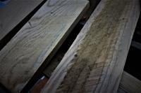 テクスチャー(texture)鋸目 - SOLiD「無垢材セレクトカタログ」/ 材木店・製材所 新発田屋(シバタヤ)