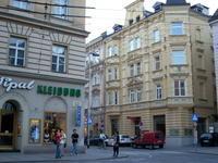 2007年オーストリアへ行いたんです。 - 終生学習*旅行日記