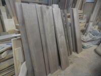 チェストの木取りの続き - 手作り家具工房の記録