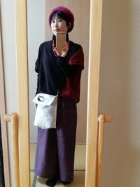 着物リメイクスタイル - slow着物のブログ