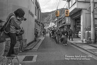 鞆の浦 西町「お弓神事」2019 - 2 - 気ままな Digital PhotoⅡ
