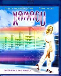 「ザナドゥ」Xanadu  (1980) - なかざわひでゆき の毎日が映画三昧