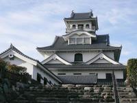 城巡り01_長浜城(滋賀県) - デザインスタジオ バオバブのスクラップブック