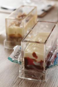 チョコレート石けんいろいろ - aroma lien  *アロマと手づくり石けん教室*