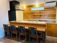 完成間近です - 會安食堂(ほいあんしょくどう)|出雲市ベトナム料理