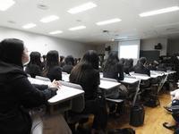 第45回山形県公衆衛生学会へ参加してきました! - 山形歯科専門学校 授業やイベントなどを紹介!
