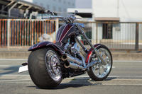 2005FLSTFchopper custom - castom factory noys blog