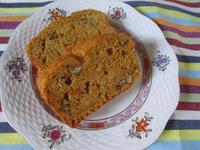 にんじんとクルミのケーキ - フランス Bons vivants des marais Ⅱ