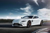 STARTECH Aston Martin Vantage。 - talk