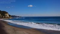 空と海のある風景 - surftrippper サーフィンという名の旅