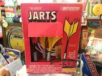 JARTS - OIL SHOCK ZAKKA