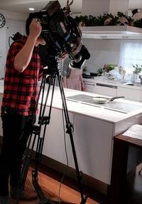 3/13(水)CBCテレビ「イッポウ」出演 - cafeごはん。ときどきおやつ
