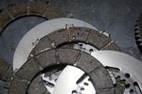 ガタガタカチカチ下燃えた - vespa専門店 K.B.SCOOTERS ベスパの修理やらパーツやらツーリングやらあれやこれやと