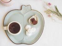 スノーボールのおやつじかん - 陶器通販・益子焼 雑貨手作り陶器のサイトショップ 木のねのブログ