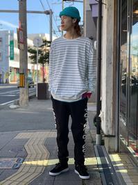 """aldies""Style~KOUDAI~ - DAKOTAのオーナー日記「ノリログ」"