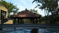 リッツカールトン沖縄再訪(3)-スパ編&瀬良垣の・・・ - Pockieのホテル宿フェチお気楽日記III