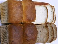 山食&夕食 - ~あこパン日記~さあパンを焼きましょう