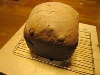 レーズン食パン - ごまめのつぶやき