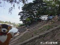 渡し舟乗り場@ミャンマー側 - ポンポコ研究所