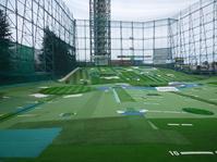凄いねぇ・・今の「打ちぱなし」 やっぱり芝の上からがいいなぁ⛳  ブログ - 素晴らしきゴルフ仲間達!