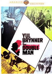 「ダブルマン」The Double Man  (1967) - なかざわひでゆき の毎日が映画三昧