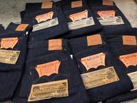 3月13日(水)マグネッツ大阪店ヴィンテージボトムス入荷!!#1 NOS Levi's編!501ZXX & 504ZXX、501E A-type!! - magnets vintage clothing コダワリがある大人の為に。