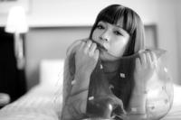 残像の記憶椎名遊莉 - K.Sat写真の目線