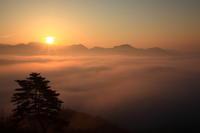 宮崎県高千穂国見ケ丘の雲海撮影へ、、、20193月 - 優柔不断なAB型男の独り言 THE dream room.