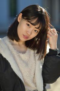 栗谷 莉子さん(2019/03/09 その1) - M's photo