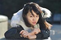 栗谷 莉子さん(2019/03/09 その2) - M's photo