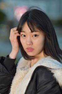 栗谷 莉子さん(2019/03/09 その5) - M's photo