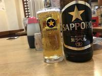部活で充実♪ ビール モーニング。(八王子) - よく飲むオバチャン☆本日のメニュー