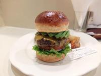 JACK's KITCHEN(東区泉)#6 - avo-burgers ー アボバーガーズ ー