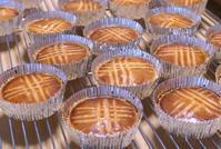 ガレットゥ・ブルトンヌ - ~あこパン日記~さあパンを焼きましょう