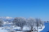 冬景色 - 心のままに