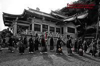 鞆の浦 西町「お弓神事」2019 - 4 - 気ままな Digital PhotoⅡ