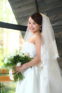 会場コーディネートの一例★ - 箱根の森高原教会  WEDDING BLOG