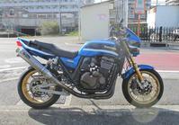みっちゃん号 ZRX1200Rの車検取得やブレンボ クラッチマスターをオーバーホール・・・(^^♪(Part1) - バイクパーツ買取・販売&バイクバッテリーのフロントロウ!