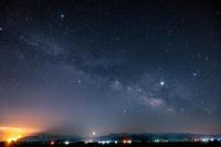 そして明けの明星が輝く - デジタルで見ていた風景