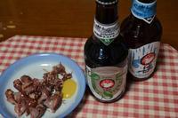 願いもすこし込めてビールを飲む - 大屋地爵士のJAZZYな生活