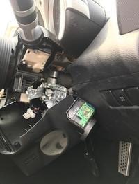 富士吉田市からレッカー車でカギの無い不動車を廃車の引き取りしました - 廃車戦隊引き取りレンジャー