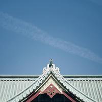 梅の季節に湯島散策遅まきながら神田明神参拝19.02.16 12:26 - スナップ寅さんの「日々是口実」