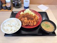 いち仁新店裏通りにあるコスパ抜群の定食屋さん小ネタは無理だって。。松阪市魚町 - 楽食人「Shin」の遊食案内