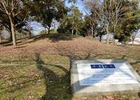 原山古墳跡と鳶塚古墳跡 - Pilgrim 東西南北巡礼記
