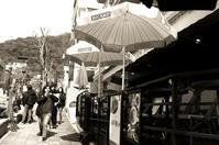 神戸 北野坂 - 漂いながら