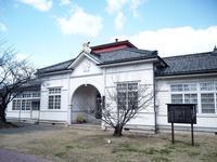 旧倉敷幼稚園舎 - つれづれ日記