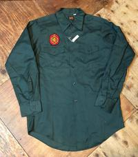 3月11日(月)入荷!70sデッドストックLee WORK SHIRTS ワークシャツ! - ショウザンビル mecca BLOG!!