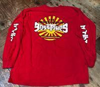 3月11日(月)入荷!MIGHTY MIGHTY BOSSTONES  マイティマイティボストーンズロングスリーブTシャツ - ショウザンビル mecca BLOG!!