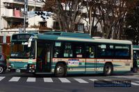 (2018.12) 西武バス・A9-376 - バスを求めて…